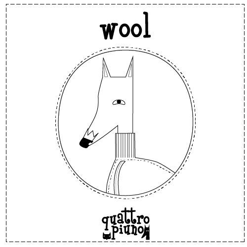 L'elegante Wool #adorable #dog