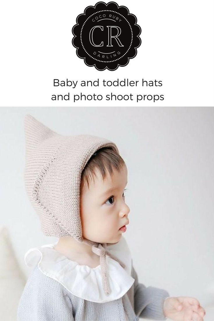 Little Gnome Hat – Coco Ruby Darling