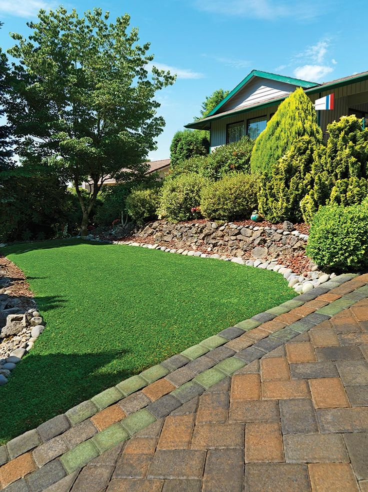 14 best turf putting greens images on pinterest patios for Green pavers