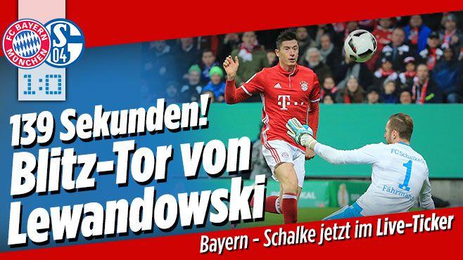 Bayern Ticker http://sport.bild.de/fussball/dfb-pokal/ma8239610/bayern-muenchen_fc-schalke-04/direkter-vergleich/