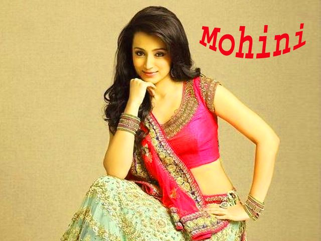 The Latest Mohini Full HD Movie free download .Star name of this movie Trisha,Jackky Bhagnani and Directed by Ramana Madhesh.