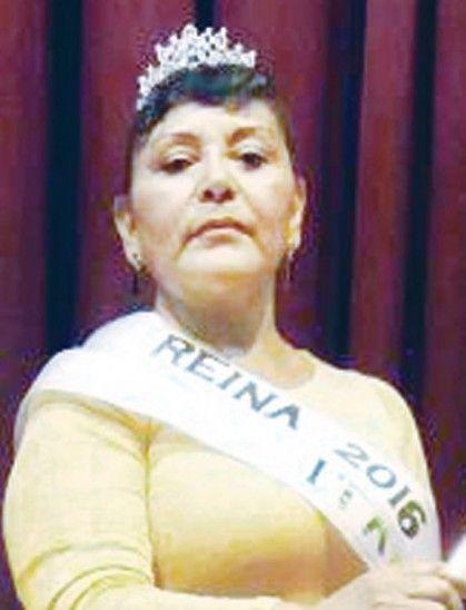 Eligieron a reina del adulto mayor en Pasto   HSB Noticias
