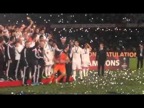 ¡Campeones del Mundo! | World Champions!  http://www.1502983.talkfusion.com/es/products/