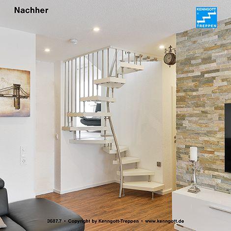 41 besten 1qm treppe bilder auf pinterest edelstahl sicherheit und raum. Black Bedroom Furniture Sets. Home Design Ideas
