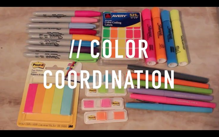 I am a nursing student and in this post I will show you the supplies that has helped me stay organized with all my school work. I will ...