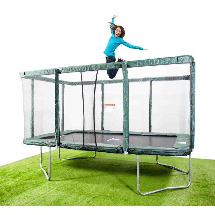 Gymnastics Trampoline for Sale