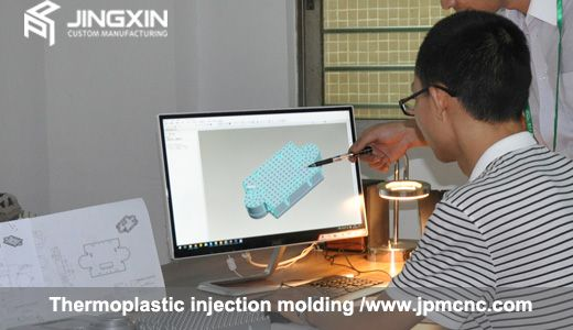 14 Key Design guidelines for plastic Injection molded parts.  At Jingxin 15+ years experience in Plastic injection molding and custom mold & parts in China, Fast lead time and on time delivery from start to finishes   Maybe you got the comments from plastic injection