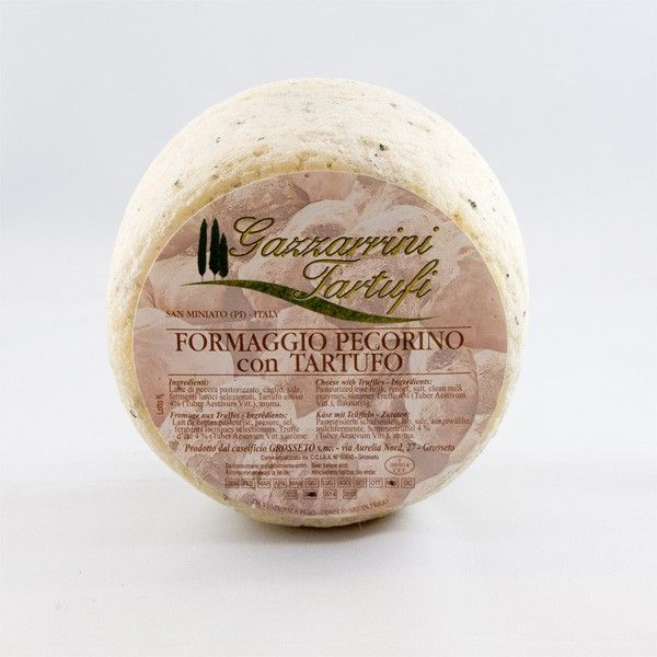 Truffle cheese www.manducanda.com