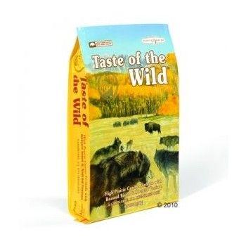 Pienso Taste of the Wild, pienso para perros - ParaPerrosTienda