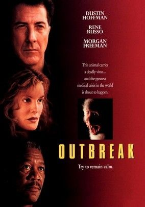 Outbreak Movie Poster!!!