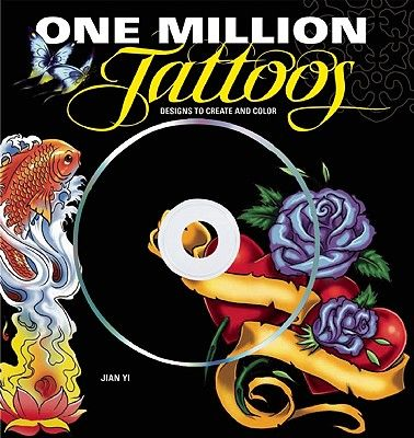 One Million Tattoos by Jian Yi, Andrew James - Reviews, Description & more - ISBN#9781607101123 - BetterWorldBooks.com