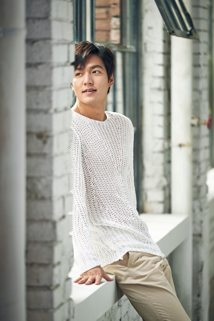 Lee Min Ho ~ I mean, can you just, STOP being so beautifully attractive? Seriously.