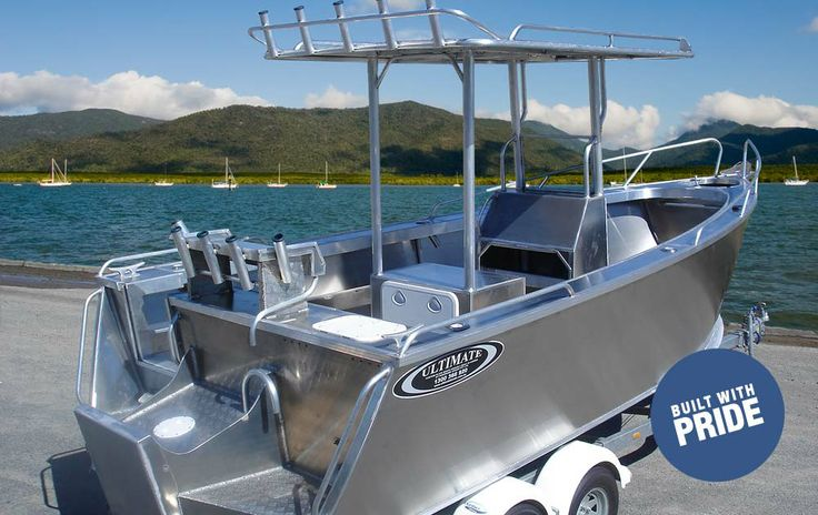 Custom aluminum skiff boats raider 18 for sale in algona for Fishing boats for sale in iowa
