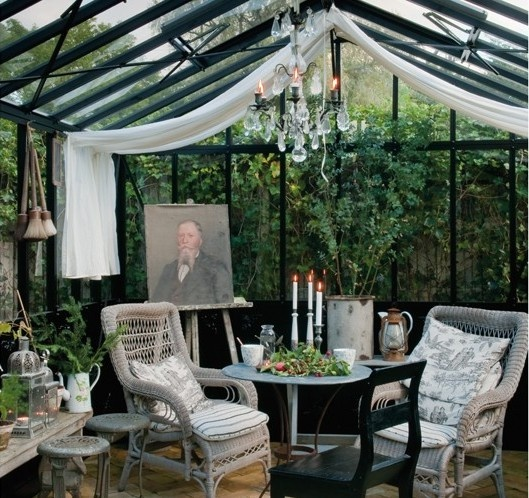 les 41 meilleures images propos de veranda pergola et balcons sur pinteres. Black Bedroom Furniture Sets. Home Design Ideas