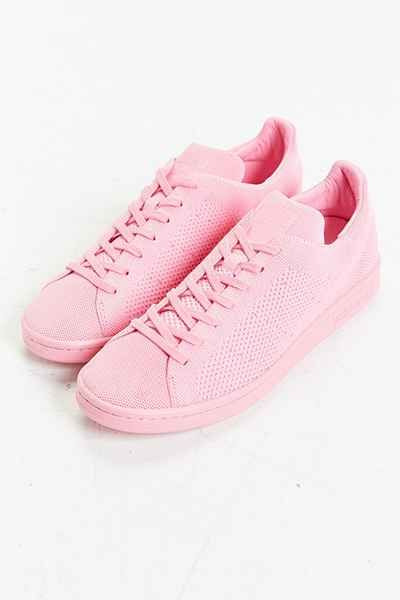 pretty nice 44c93 6b669 adidas stan smith primeknit mens pink