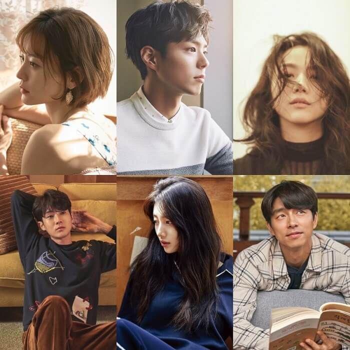 映画 徐福 やっと!「徐福 (ソボク)」~コン・ユから広がる作品|韓国映画