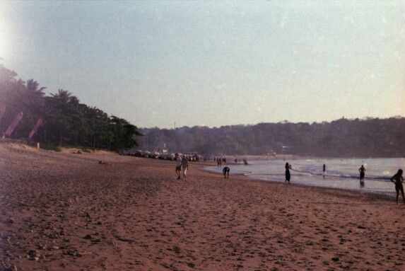 Film photography #landscapes #balibeach #ambience http://www.instagram.com/chrtjhw/
