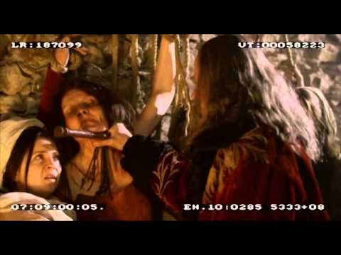 Bathory - deleted scene: torture chamber Follow us on Facebook: https://www.facebook.com/pages/Bathory/31174999208?ref=hl