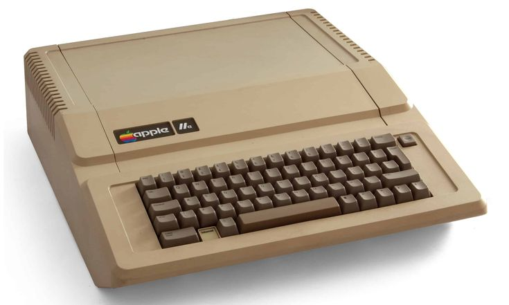 Today in Apple history: Apple IIe becomes a high-profit hit | Cult of Mac https://www.cultofmac.com/520945/apple-iie-launch/
