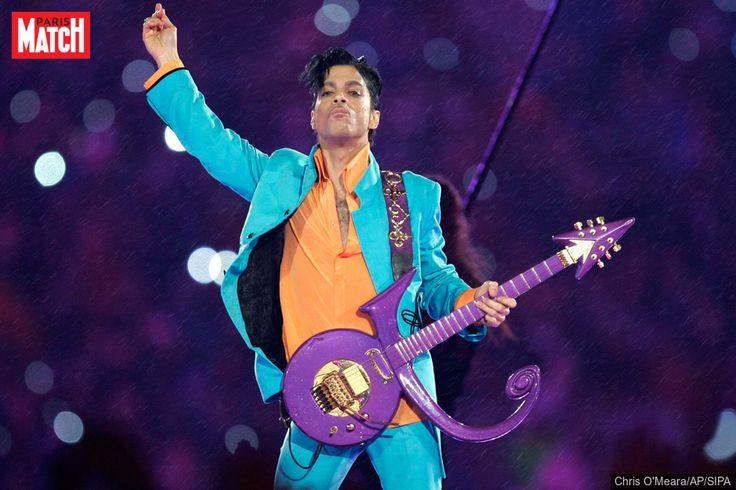 Quatre mois après la mort du chanteur Prince, les causes de son overdose se…
