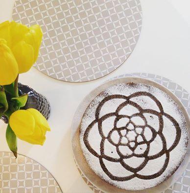EAT TRAVEL LIVE LOVE: Makovo višňová torta s mascaropone     CESTO8 vaj...
