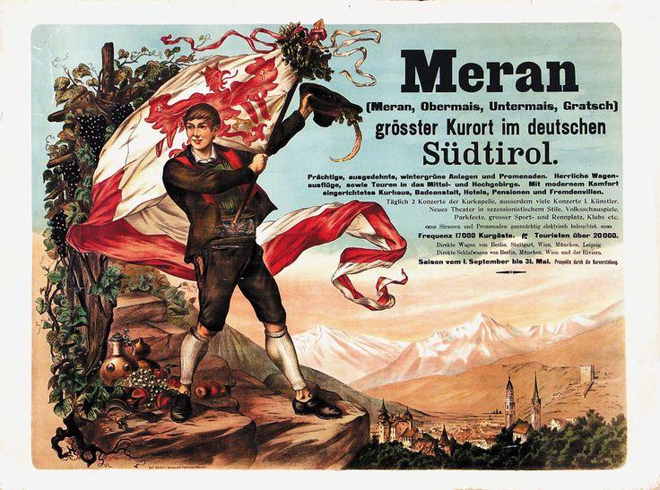 Meran - 1910