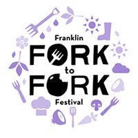 Fork to Fork Food Festival Saturday 11th June 2016 ARK Franklin Primary School