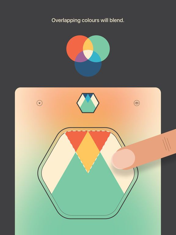 Colorcube by Next Apps BVBA