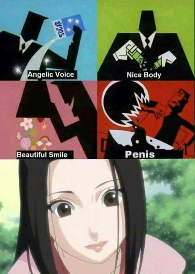 Naruto Kushina porr serier Kilian James gay Porr