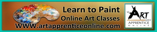 The Art Apprentice Online have become the leading providers in interactive online art classes. Together they have been teaching art for more than 140 years and pride themselves in developing the highest quality of course materials covering all genres and styles of painting. They have two online art schools that provide a wide scope of educational and recreational art classes for the beginner, the hobbyist and serious artist alike. MORE INFO…