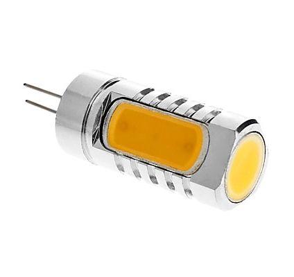 Ampoule LED G4 COB 6W 480LM
