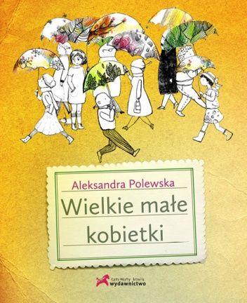Okładka książki Wielkie małe kobietki