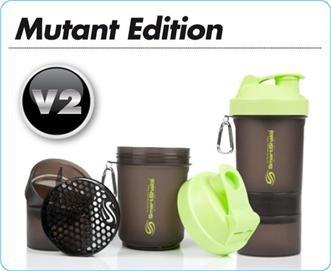 SmartShakes - a great idea! http://www.nakednutrition.com/sports+nutrition/smartshake+gunsmoke+gold/3332/product.aspxSports Nutrition, Green Products, Great Ideas