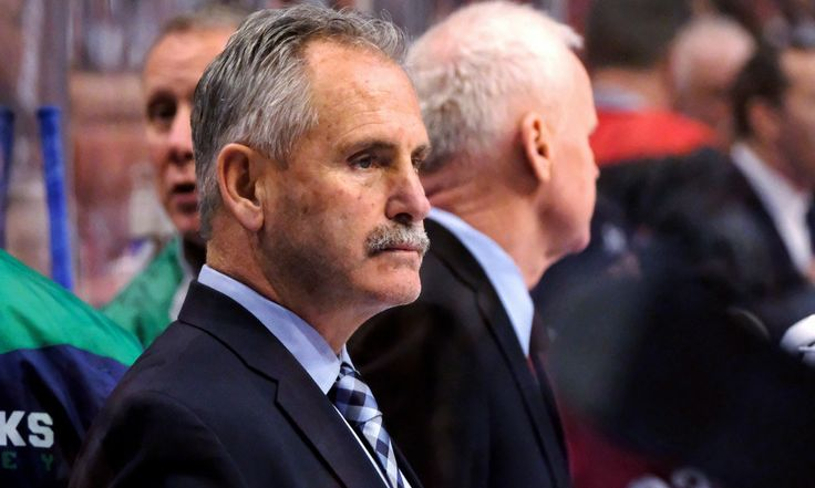 Canucks in wait and see mode on Desjardins' future = The fate of Willie Desjardins as the head coach of the Vancouver Canucks has been an oft-debated subject in that market  this season. And last season. And, well, you get the idea. Desjardins has guided his squad to a 28-30-7 mark headed into Tuesday night's game against the Montreal Canadiens, with the Canucks…..