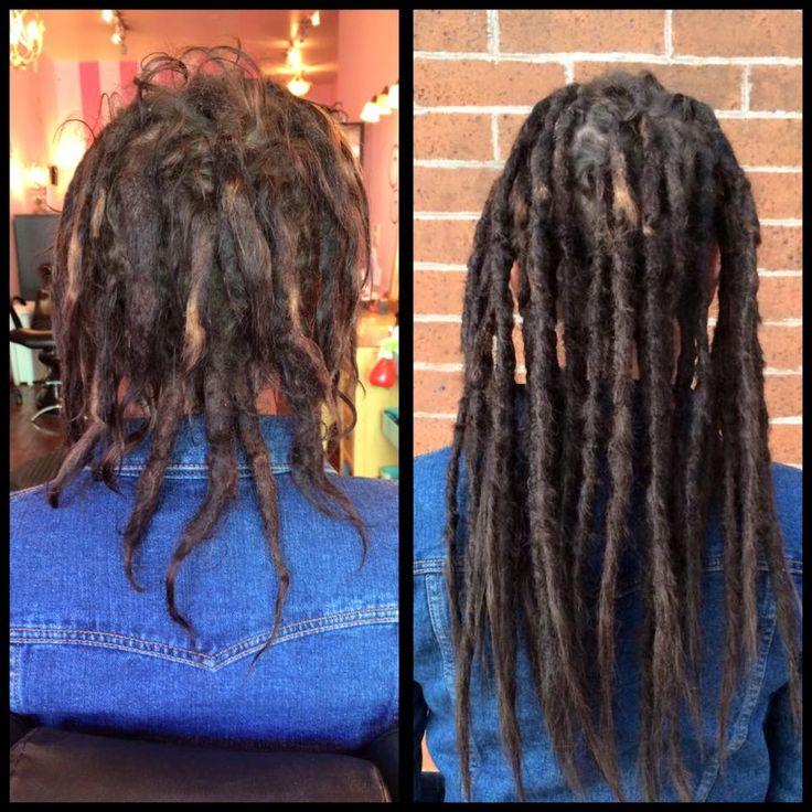 Crochet Hair Philadelphia : 1000 idEes sur le th?me Dreadlocks Salon sur Pinterest Extensions ...