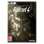 Fallout 4 disponible ici. Bienvenue dans la nouvelle génération du jeu en monde ouvert. Dans la peau du seul survivant de l'abri 111, vous émergez dans un monde dévasté par une guerre nucléaire. Votre survie sera un combat de tous les instants et vos choix façonneront votre destin. Vous seul avez le pouvoir de faire entrer les Terres désolées dans une nouvelle ère !