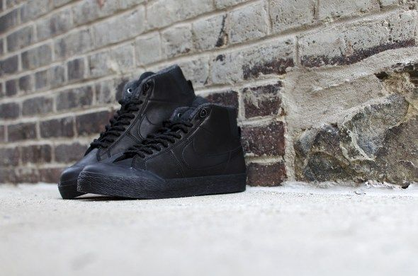 super popular 494e9 08316 Nike SB Zoom Blazer Mid XT Bota | Sneakers: Nike Blazer ...
