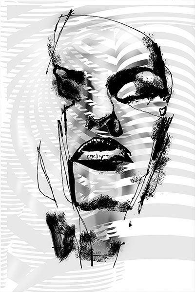 Face Sketch Wall art from $52, rendered to a size that suits. To order visit : www.artofwall.pictures or message contact@artofwall.pictures with your size requirements. Price includes free delivery to your door. Colour variations are also available.