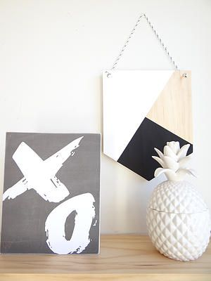 XO shelfie created by Simply Type