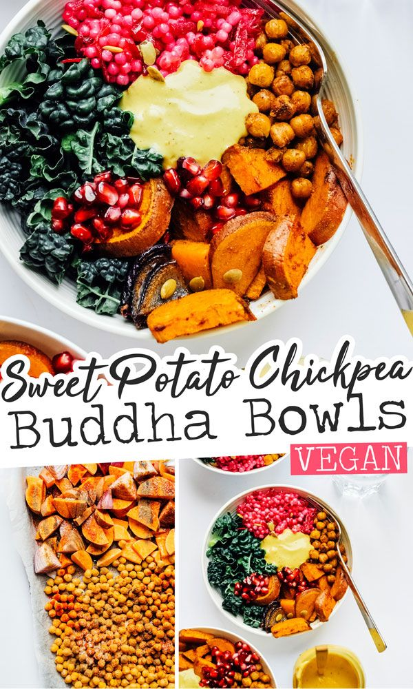 Roasted Vegetable Buddha Bowls With Yum Sauce Recipe Quick Vegetarian Meals Vegan Snacks Recipes