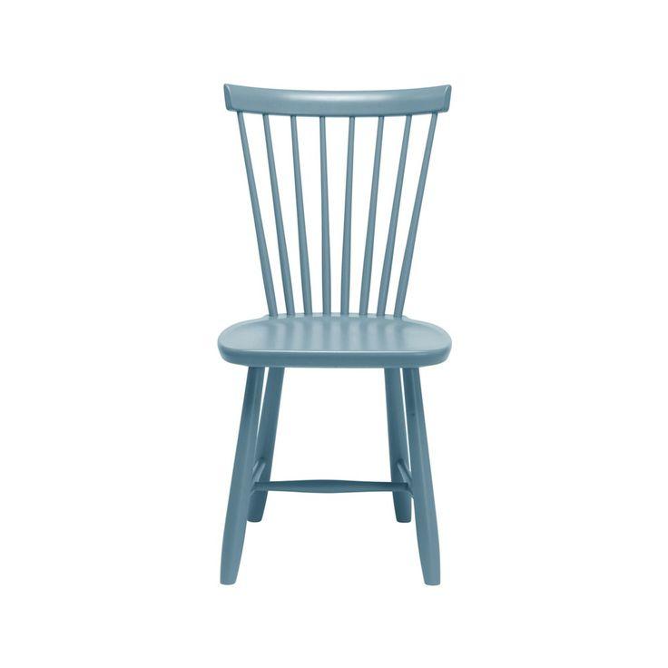 Lilla Åland stol - Lilla Åland stol - ljusblå