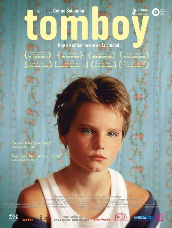 Tomboy (2011) tt1847731 CC