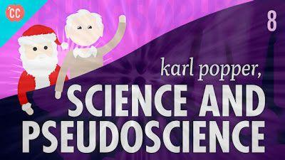 Karl Popper Ciência e Pseudociência  O início de 1900 foi um momento incrível para a ciência ocidental. Albert Einstein desenvolvendo suas teorias da relatividade assim como Sigmund Freud e a psicanálise dominavam o pensamento científico. Karl Popper observou estes desenvolvimentos em primeira mão e veio fazer uma distinção entre o que ele se referiu como ciência e pseudociência.  Imagine estar vivo quando Albert Einstein desenvolvia suas teorias da relatividade. Ou testemunhar o nascimento…