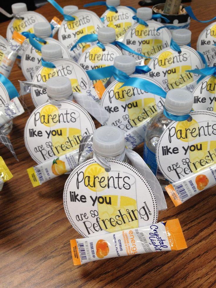 the parent trap parents meet teacher