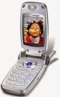 2. Classic UK Phone Ring