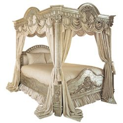 GORGEOUS bed!!!