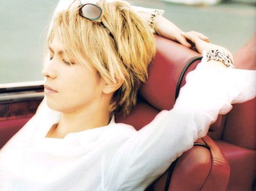 Hyde in moon child