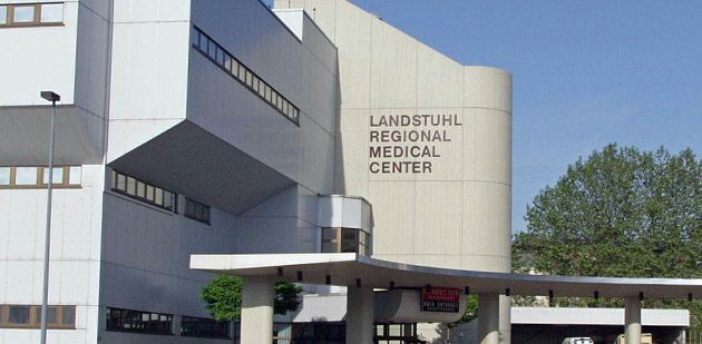 Landstuhl Regional Medical Center - Kaiserslautern, Germany | goarmy.com