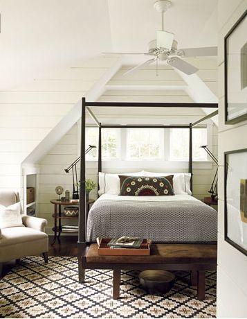 Blissful Bedroom Design 8