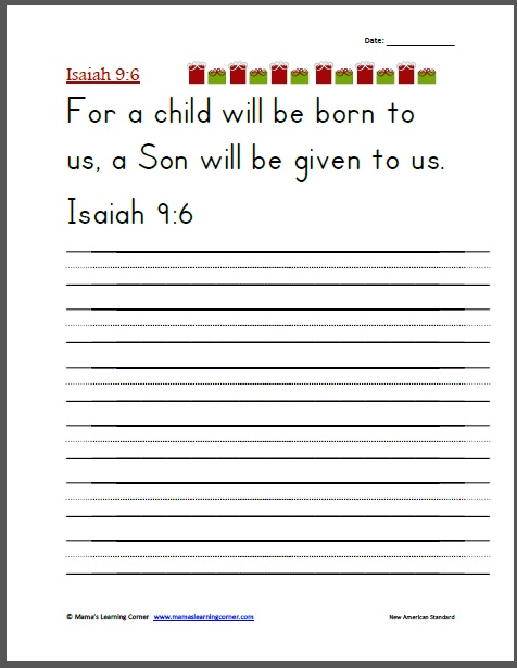 56 best bible new testament images on pinterest school for Isaiah 9 6 coloring page